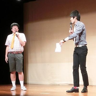 中MC:シャイニングスターズ