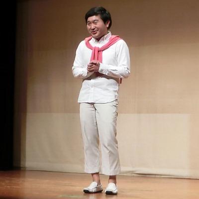14.小石田純一