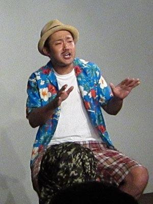 3.三島ゆういち