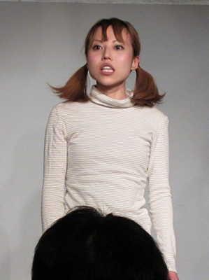 前田友理香