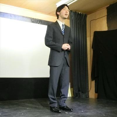 タケナカユウキ