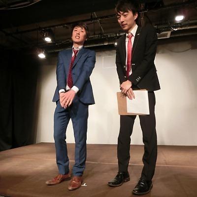中MC:マドンナ
